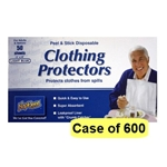 Napkleen Adult Bibs by the Case of 600