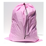 Laundry Bag Pink Small